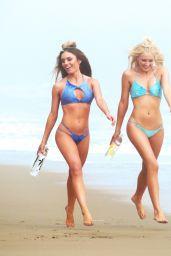 Ava Sambora in a Bikini - 138 Water Photoshoot in Malibu 6/13/2016