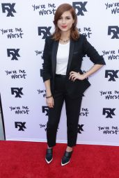 Aya Cash – 'You're the Worst' FYC Event in Los Angeles 6/2/2016