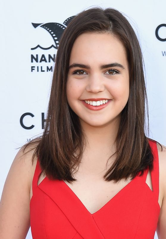 Bailee Madison - 2016 Nantucket Film Festival - Day 4 - Screenwriters Tribute 6/25/2016