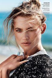Behati Prinsloo - Vogue Magazine Thailand April 2016 Issue
