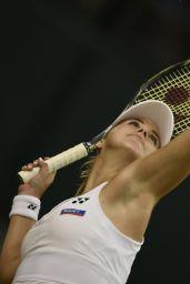 Belinda Bencic – Wimbledon Tennis Championships in London 1st round 6/29/2016