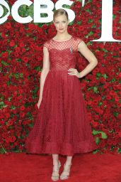 Beth Behrs – 2016 Tony Awards in New York