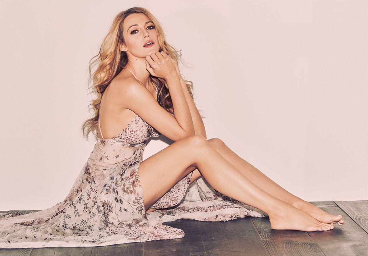 Blake Lively - Photoshoot For Hamptons Magazine 2016-4268