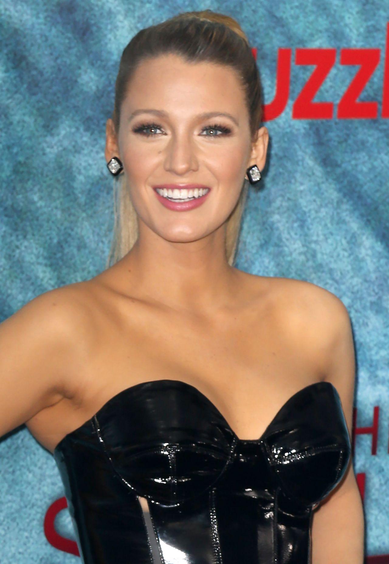Blake Lively – 'The ... Blake Lively