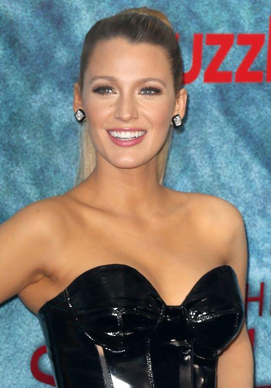 Blake Lively –