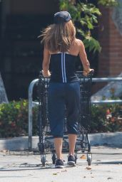 Brooke Burke - Shopping at Ralph