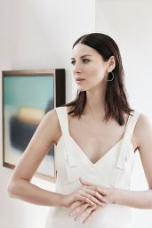 Caitriona Balfe - Photoshoot for Flare Magazine May 2016