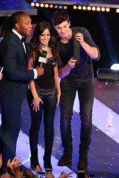 Camila Cabello - 2016 MuchMusic Video Awards in Toronto
