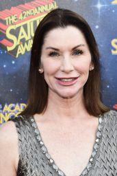 Caroline Williams – 2016 Saturn Awards at The Castaway in Burbank