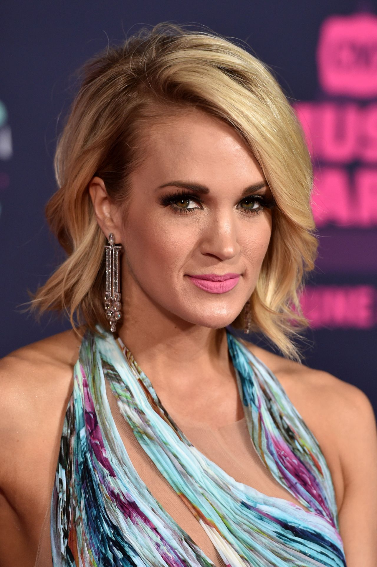 Carrie Underwood – 2016 CMT Music Awards in Nashville