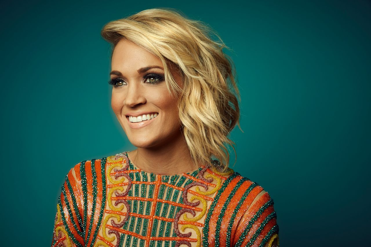 Carrie Underwood Photoshoot 2016 American Country Countdown Awards 543...