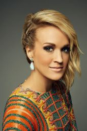 Carrie Underwood - Photoshoot for 2016 American Country Countdown Awards