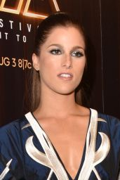 Cassadee Pope - 2016 CMA Music Fest in Nashville