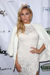 Cassie Scerbo – 'Lost in America' Special Private Screening Premiere in Los Angeles