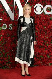 Cate Blanchett – 2016 Tony Awards in New York