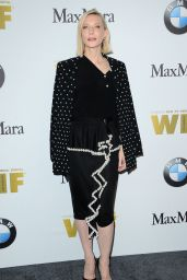 Cate Blanchett - Women in Film Crystal and Lucy Awards in Beverly Hills 6/15/2016
