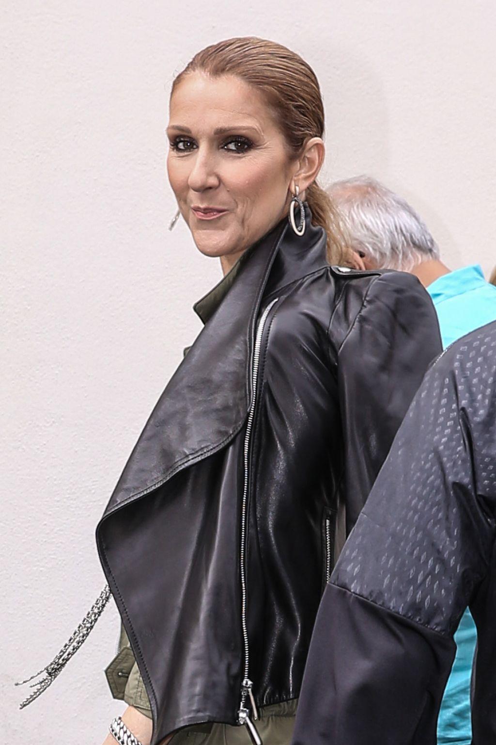 Celine Dion  18  2016