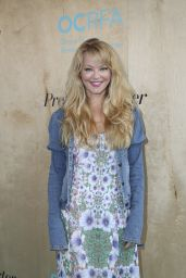 Charlotte Ross – Ovarian Cancer Research Fund Alliance Super Saturday in Santa Monica 6/11/2016