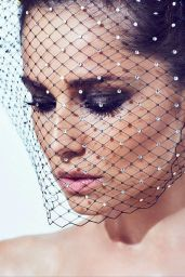 Cheryl Fernandez-Versini - Photoshoot for Official Calendar 2016