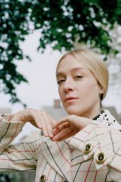 Chloë Sevigny - Photoshoot for PUSS PUSS Magazine #4, 2016