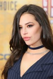 Chloe Bridges – Spike TV's 'Guys Choice 2016' in Culver City, CA