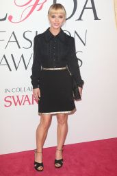 Christina Ricci – 2016 CFDA Awards in New York City