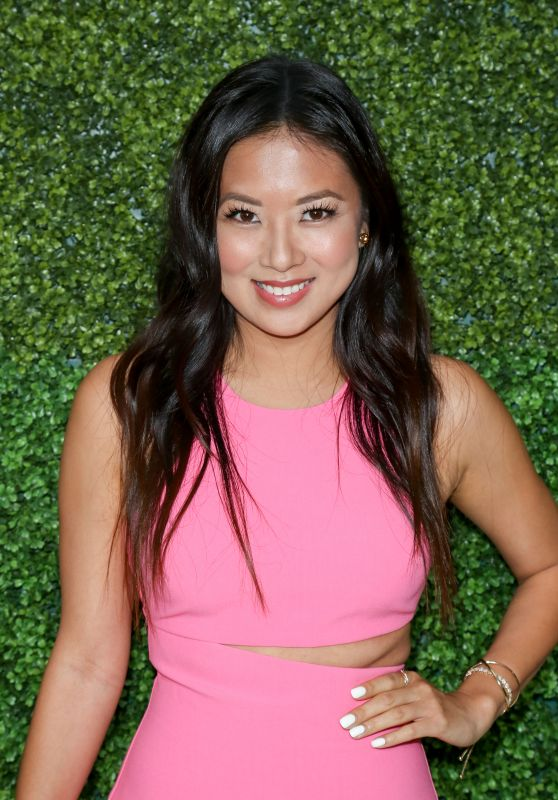 Christine Ko – CBS Television Studios Summer Soiree in West Hollywood 6/2/2016