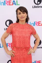 Constance Zimmer – 'UnREAL' Group Date and Champagne Brunch 6/5/2016