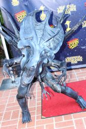 Cosplayers – 2016 Saturn Awards at The Castaway in Burbank