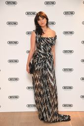 Daisy Lowe – Rimowa London Concept Store VIP Press Launch 6/29/2016