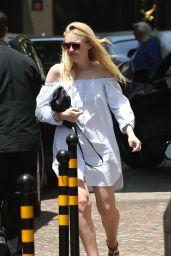 Dakota Fanning - Out in Los Angeles, June 2016