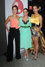Dania Ramirez – 'Devious Maids' Season 4 Premiere in Westwood 6/2/2016