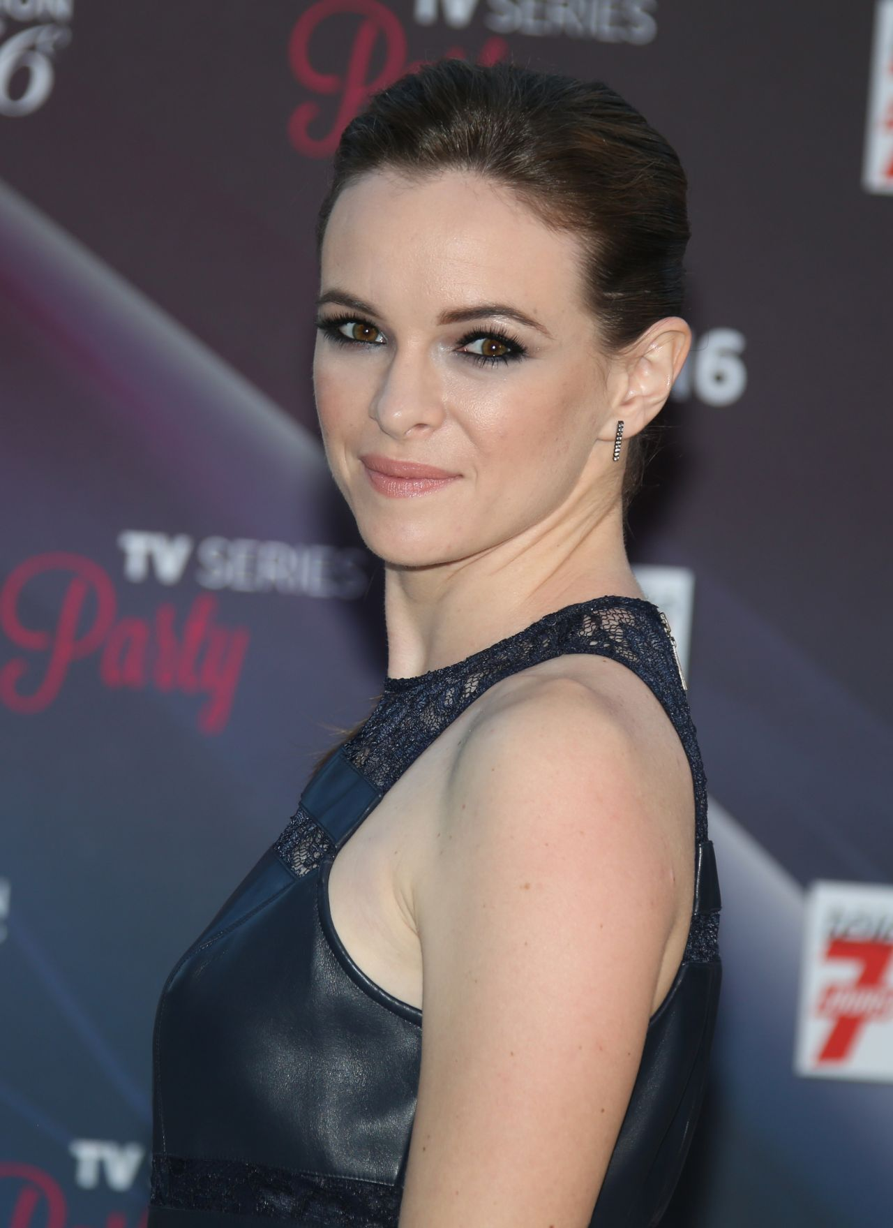 Danielle Panabaker 56th Monte Carlo Television Festival