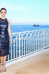 Danielle Panabaker - 56th Monte-Carlo Television Festival TV Series Party