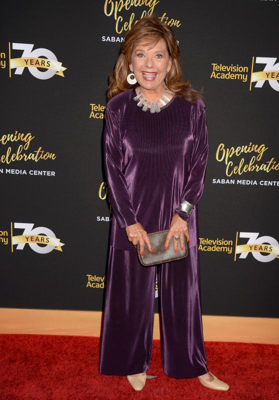 Dawn Wells – Television Academy 70th Anniversary Celebration in Los Angeles, 6/2/2016