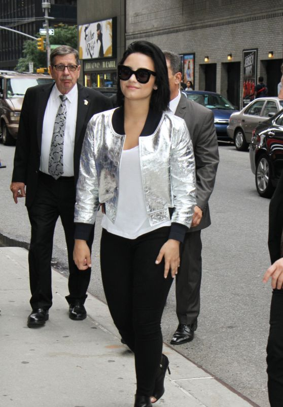 Demi Lovato at