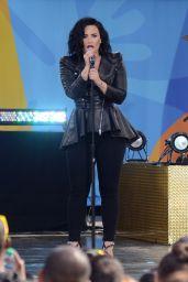 Demi Lovato -