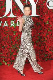 Diane Lane – 2016 Tony Awards in New York