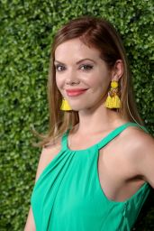 Dreama Walker – CBS Television Studios Summer Soiree in West Hollywood 6/2/2016
