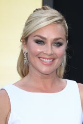 Elisabeth Rohm – 'Central Intelligence' Premiere in Los Angeles 6/10/2016