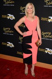 Elisabeth Rohm - Television Academy 70th Anniversary Celebration in Los Angeles, 6/2/2016