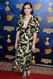 Elise Eberle – 2016 Saturn Awards at The Castaway in Burbank
