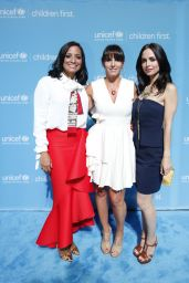 Eliza Dushku - UNICEF Children
