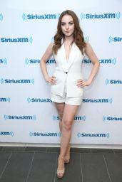 Elizabeth Gillies - SiriusXM