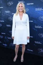 Elizabeth Mitchell - Dead of Summer & Pretty Little Liars Screening in Los Angeles 6/15/2016