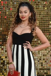 Ella Eyre – 'Absolutely Fabulous: The Movie' Premiere in London