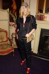 Elle Fanning - Gucci Party at 106 Piccadilly in London 6/2/2016