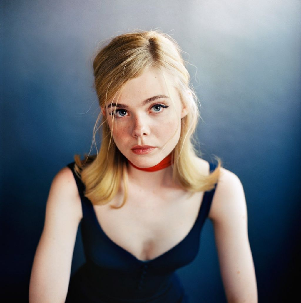 Elle Fanning Sofilm Magazine June 2016 Cover And Photos