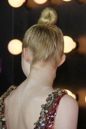Elle Fanning – 'The Neon Demon' Premiere in Los Angeles 6/14/2016
