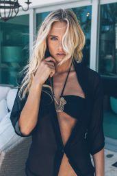 Ellie Ottaway - Photoshoot 2016